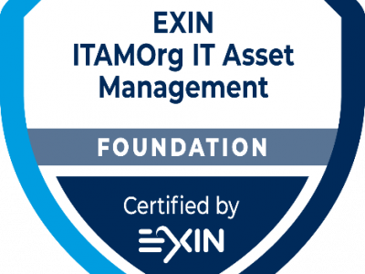 EXIN ITAMorg IT Asset Management Foundation
