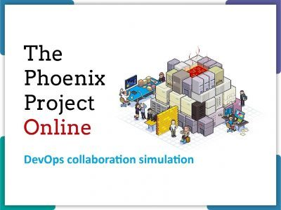 The Phoenix Project – DevOps collaboration simulation