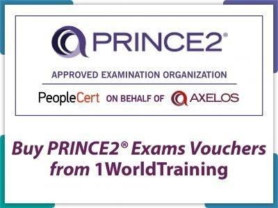 PRINCE2® Foundation & Practitioner Exam Vouchers