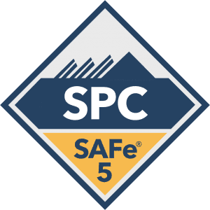 Implementing SAFe (SPC)
