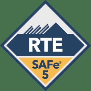 SAFe Release Train Engineer (RTE)