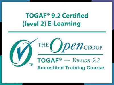 TOGAF® 9 Certified (Level 2) E-Learning